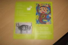 Losnummernziehung des sechsten Schwedter LIONS-Adventskalenders 2011